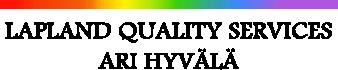 Ari Hyvälä Logo